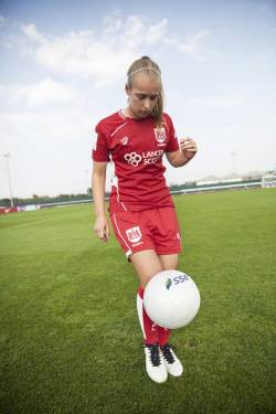 womens soccer united