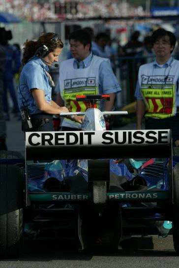 GP GIAPPONE F1/2005