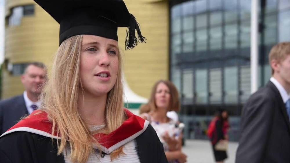 teesside university youtube