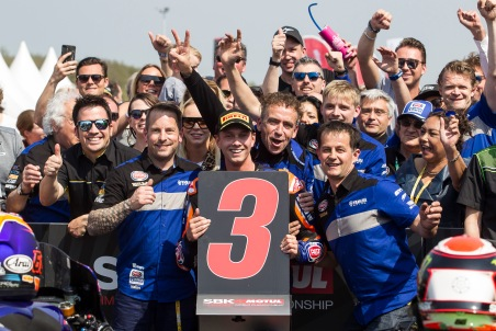 04_Assen_WorldSBK_2018_Sunday_VD Mark_MP46842