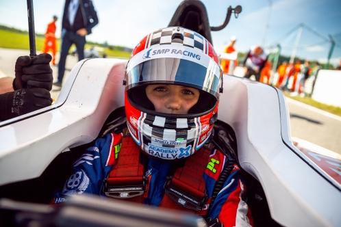 SMP Racing_Irina Sidorkova_2