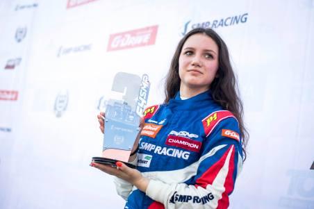 SMP Racing_Irina Sidorkova_4