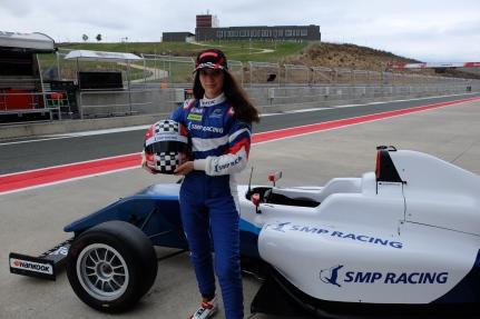 SMP Racing_Irina Sidorkova_5
